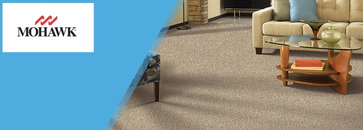 Mohawk Carpet at Surefit Carpets